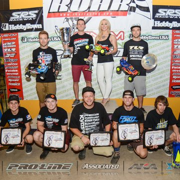 Gallery Photo 248 for 2015 ROAR 1:10 Electric Off-Road Nationals