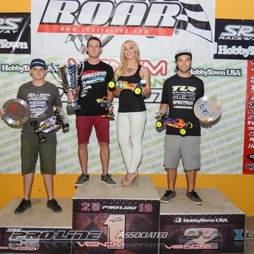 Gallery Photo 250 for 2015 ROAR 1:10 Electric Off-Road Nationals