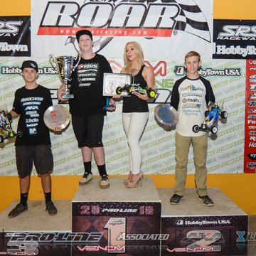 Gallery Photo 253 for 2015 ROAR 1:10 Electric Off-Road Nationals