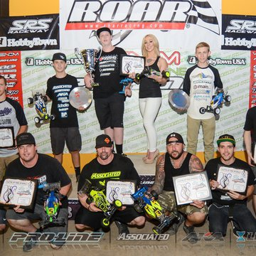 Gallery Photo 254 for 2015 ROAR 1:10 Electric Off-Road Nationals