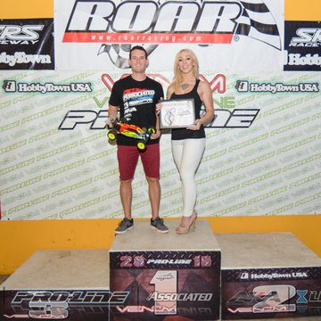Gallery Photo 255 for 2015 ROAR 1:10 Electric Off-Road Nationals
