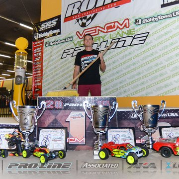 Gallery Photo 259 for 2015 ROAR 1:10 Electric Off-Road Nationals