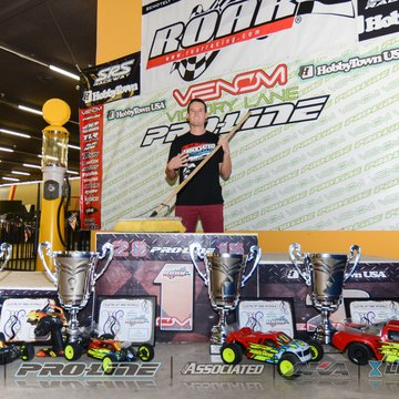 Gallery Photo 260 for 2015 ROAR 1:10 Electric Off-Road Nationals