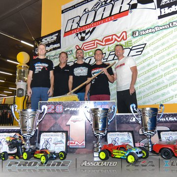 Gallery Photo 261 for 2015 ROAR 1:10 Electric Off-Road Nationals