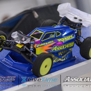 Gallery Photo 2 for 2018 Team Associated Off-Road Championships
