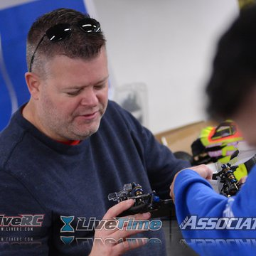 Gallery Photo 3 for 2018 Team Associated Off-Road Championships