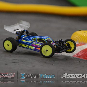 Gallery Photo 10 for 2018 Team Associated Off-Road Championships