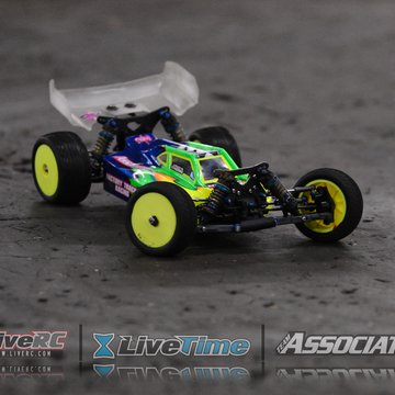 Gallery Photo 12 for 2018 Team Associated Off-Road Championships