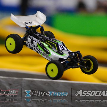 Gallery Photo 15 for 2018 Team Associated Off-Road Championships