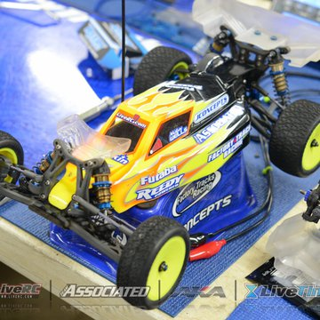 Gallery Photo 289 for 2016 CRCRC Midwest Electric Championships