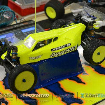 Gallery Photo 294 for 2016 CRCRC Midwest Electric Championships