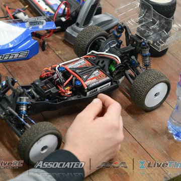 Gallery Photo 301 for 2016 CRCRC Midwest Electric Championships