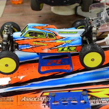 Gallery Photo 302 for 2016 CRCRC Midwest Electric Championships