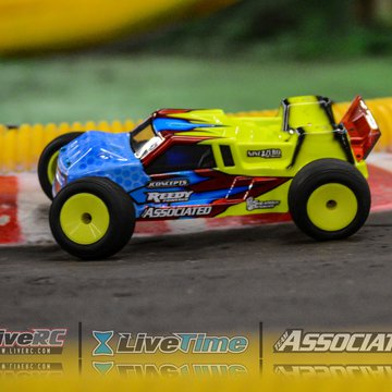 Gallery Photo 27 for 2018 Team Associated Off-Road Championships