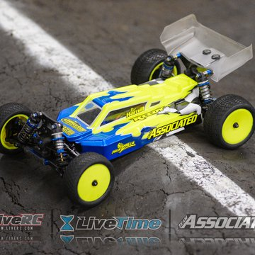 Gallery Photo 29 for 2018 Team Associated Off-Road Championships