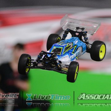 Gallery Photo 31 for 2018 Team Associated Off-Road Championships