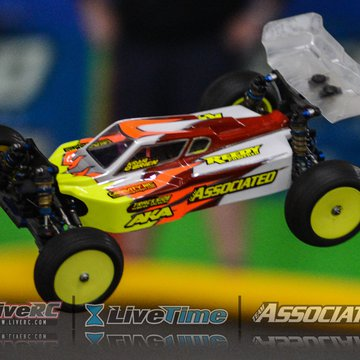 Gallery Photo 35 for 2018 Team Associated Off-Road Championships
