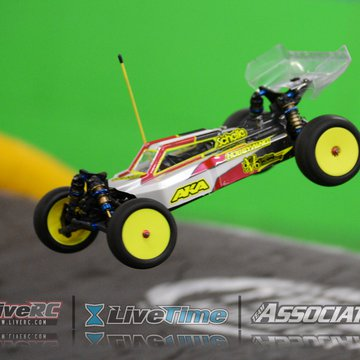 Gallery Photo 39 for 2018 Team Associated Off-Road Championships