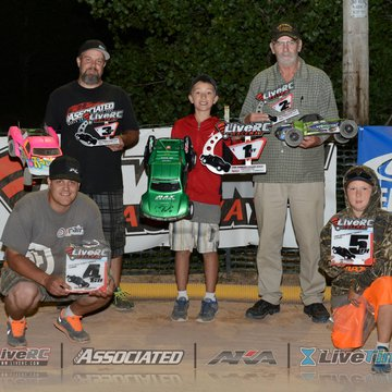 Gallery Photo 208 for 2015 2nd Annual LiveRC Race