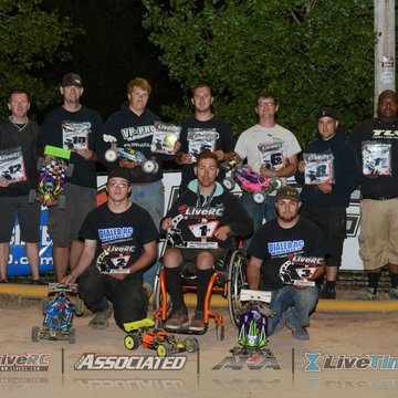 Gallery Photo 215 for 2015 2nd Annual LiveRC Race
