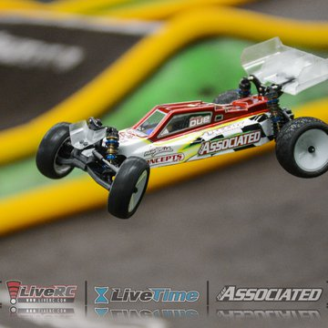 Gallery Photo 10 for 2017 Team Associated Off-Road Championships