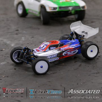 Gallery Photo 19 for 2017 Team Associated Off-Road Championships