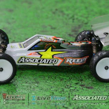 Gallery Photo 22 for 2017 Team Associated Off-Road Championships