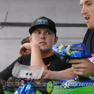 Gallery Photo 24 for 2017 Team Associated Off-Road Championships