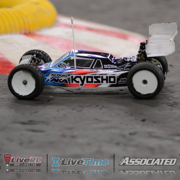 Gallery Photo 25 for 2017 Team Associated Off-Road Championships
