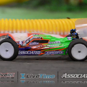 Gallery Photo 77 for 2018 Team Associated Off-Road Championships