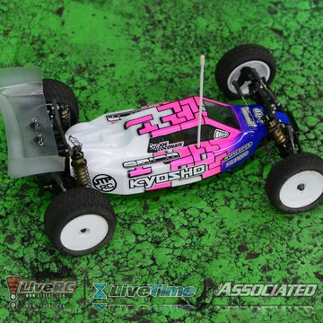 Gallery Photo 54 for 2017 Team Associated Off-Road Championships