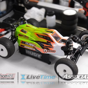Gallery Photo 82 for 2018 Team Associated Off-Road Championships