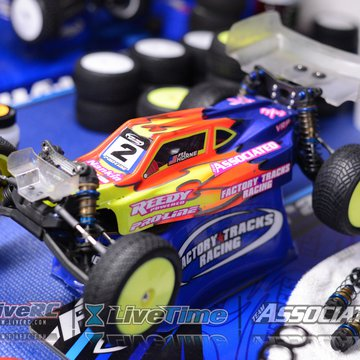 Gallery Photo 84 for 2018 Team Associated Off-Road Championships