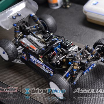Gallery Photo 85 for 2018 Team Associated Off-Road Championships