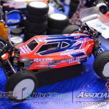 Gallery Photo 86 for 2018 Team Associated Off-Road Championships