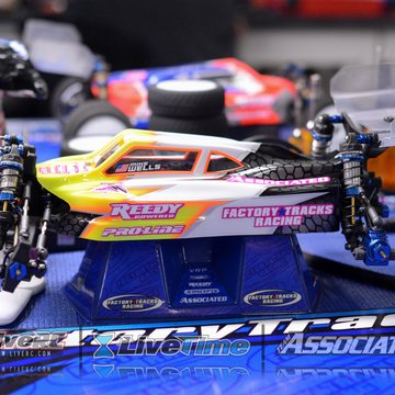 Gallery Photo 90 for 2018 Team Associated Off-Road Championships
