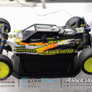 Gallery Photo 95 for 2018 Team Associated Off-Road Championships