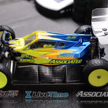 Gallery Photo 96 for 2018 Team Associated Off-Road Championships