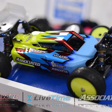Gallery Photo 100 for 2018 Team Associated Off-Road Championships