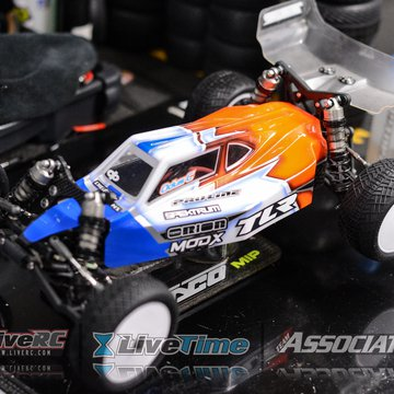 Gallery Photo 101 for 2018 Team Associated Off-Road Championships