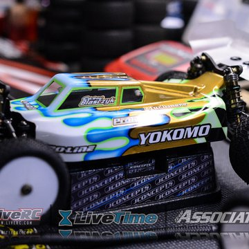 Gallery Photo 106 for 2018 Team Associated Off-Road Championships