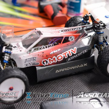 Gallery Photo 110 for 2018 Team Associated Off-Road Championships