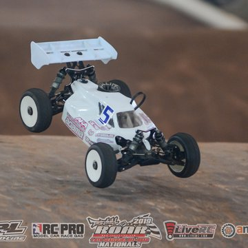 Gallery Photo 108 for 2019 ROAR Fuel Off-Road Nationals