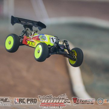 Gallery Photo 109 for 2019 ROAR Fuel Off-Road Nationals