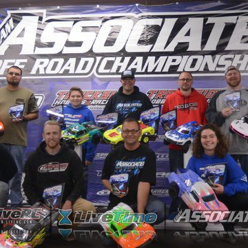 Gallery Photo 156 for 2018 Team Associated Off-Road Championships