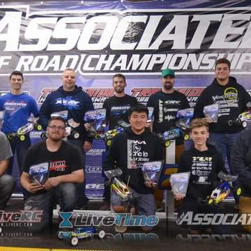 Gallery Photo 161 for 2018 Team Associated Off-Road Championships