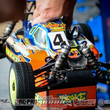 Gallery Photo 118 for 2019 ROAR Fuel Off-Road Nationals