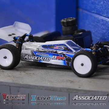 Gallery Photo 106 for 2017 Team Associated Off-Road Championships