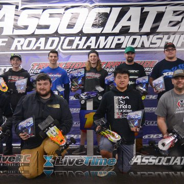 Gallery Photo 163 for 2018 Team Associated Off-Road Championships
