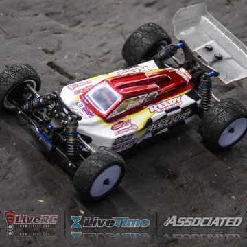 Gallery Photo 111 for 2017 Team Associated Off-Road Championships